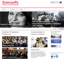 SciencesPoSPA