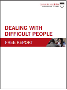 DealingWithDifficultPeople