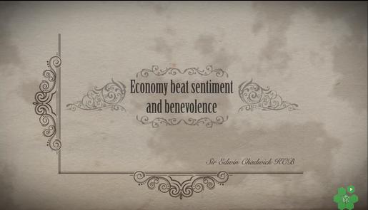 EconomyBeatBenevolance