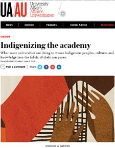 IndigenizingTheAcademy