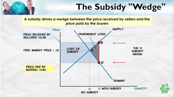 SubsidyWedge
