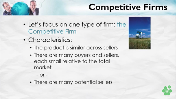 CompetitiveFirm