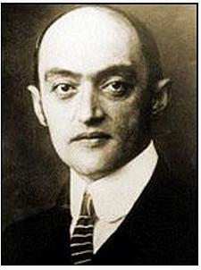 Joseph Schumpeter, 1883-1950