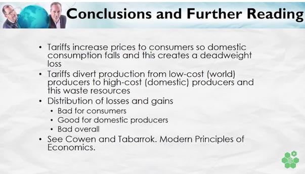 TariffSummary