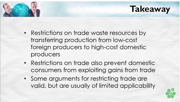 TradeTaleaway