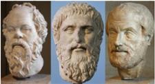 AristotleSocratesPlato