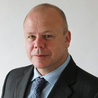 Andrew Bevan, Chief of Staff and Principal Secretary (click for LinkedIn page)