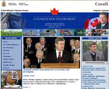 Click for 4 April 2007 website