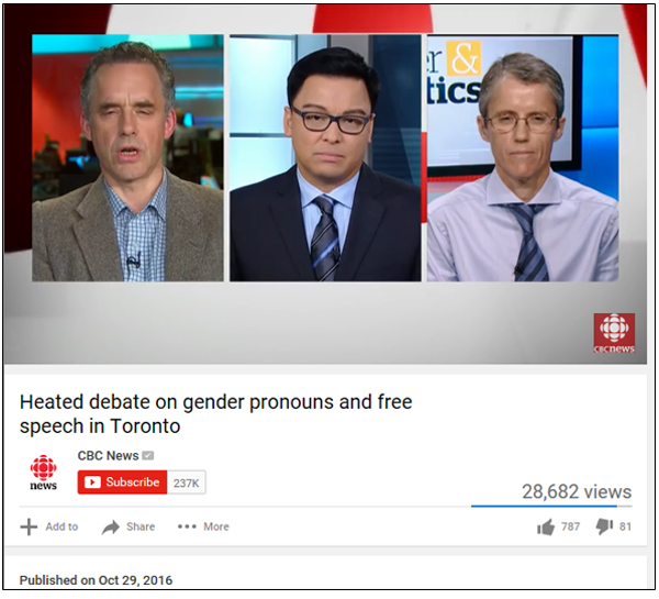 Click for CBC video, 17 minutes
