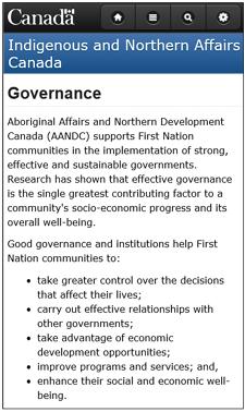 inac-governance