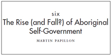 papillonself-government