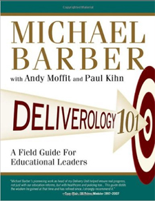 deliverology
